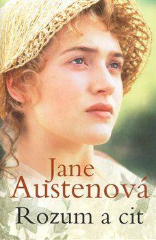 Jane Austenová: Rozum a cit cena od 165 Kč