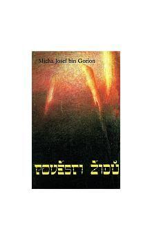 Trigon Pověsti Židů cena od 69 Kč