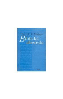 Kornelis Heiko Miskotte: Biblická abeceda cena od 65 Kč