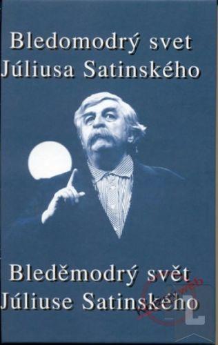 Forza Music Bledomodrý svet Júliusa Satinského cena od 183 Kč
