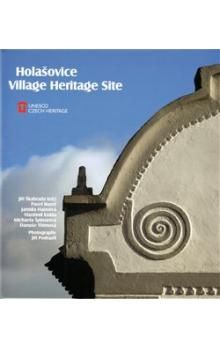 kol.: Holašovice: Vesnická památková rezervace - anglická verze cena od 261 Kč