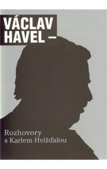 Václav Havel, Karel Hvížďala: Rozhovory s Karlem Hvížďalou cena od 194 Kč