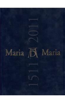 MuMo Maria Maria 1511/2011 cena od 289 Kč