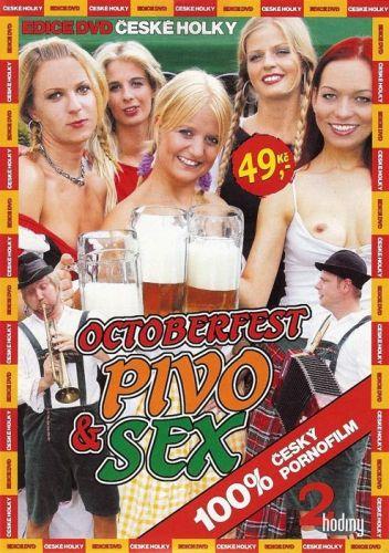 MEDIASYS DVD Octoberfest Pivo a Sex