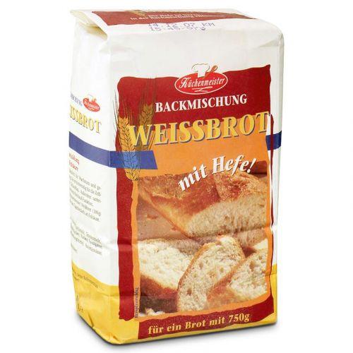 Bielmeier Směs na pečení sendvičového chleba cena od 24 Kč