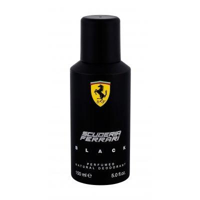 Ferrari Black tuhý deodorant 75 ml