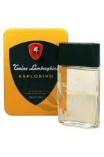 Tonino Lamborghini Esplosivo - voda po holení + plechový box 100 ml