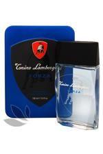 Tonino Lamborghini Forza - voda po holení + plechový box 100 ml