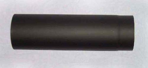 ABX Trubka krbová 130/500 /1,5/ černá