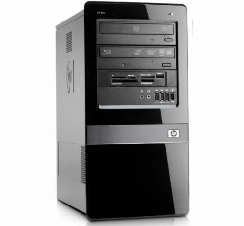 HP 7200 Microtower