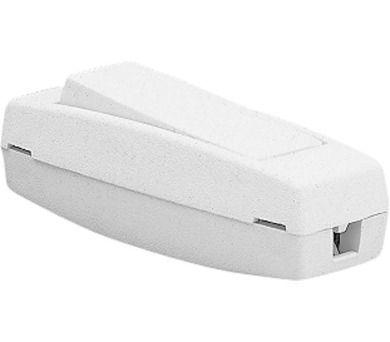 ABB 3251-01915 bílý - vypínač