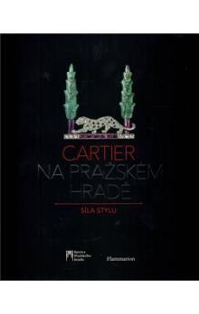 Cartier: Cartier na Pražském hradě cena od 687 Kč