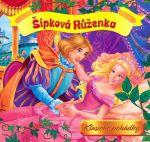 Šípková Růženka - Klasické pohádky cena od 39 Kč