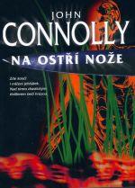 John Connolly: Na ostří nože - 2. vydání cena od 29 Kč
