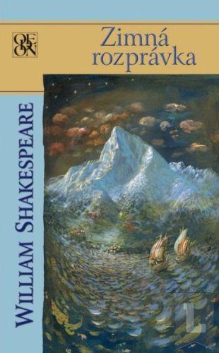 William Shakespeare: Zimná rozprávka cena od 139 Kč