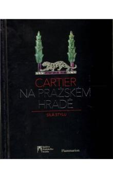 Cartier: Cartier na Pražském hradě cena od 346 Kč