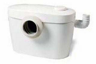 Grundfos SOLOLIFT+WC