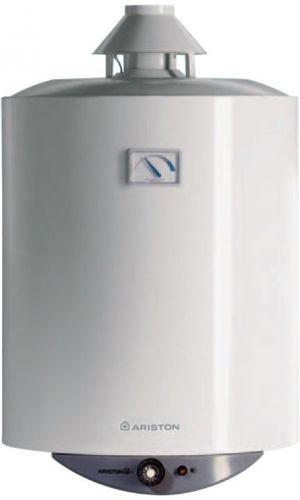 ARISTON 50V CA plynový zásobníkový ohřívač vody 50L 002208