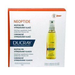 PIERRE FABRE Neoptide 3x30ml proti vypadávání vlasů
