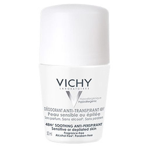 VICHY Deo Roll on antiperspirant 48h 50ml 17214651