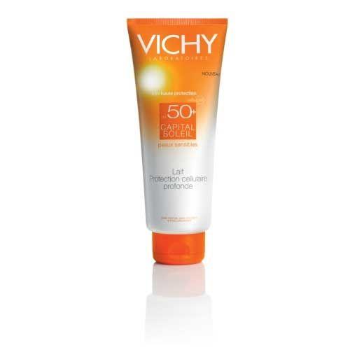 VICHY Capital Soleil - SPF 50+ Family Milk 300ml