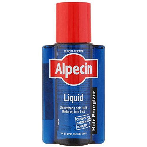DR. KURT WOLFF ALPECIN Hair Energizer - Liquid 200 ml