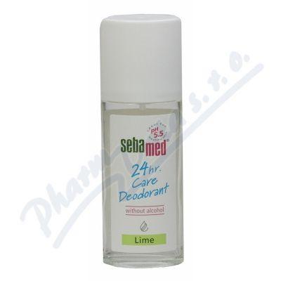 Sebapharma Seba med deo spray 24h 75ml