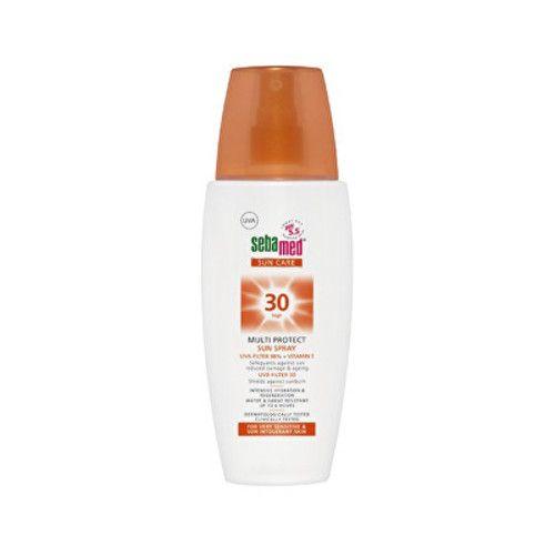 Seba med OF 30 opalovací spray 150ml