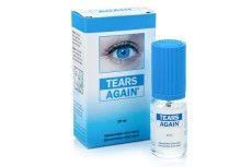 OPTIMA PHARMAZEUTISCHE TEARS AGAIN oční sprej s lipozomy 10 ml