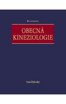 Ivan Dylevský: Obecná kineziologie cena od 639 Kč