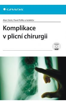 GRADA Komplikace v plicní chirurgii cena od 455 Kč