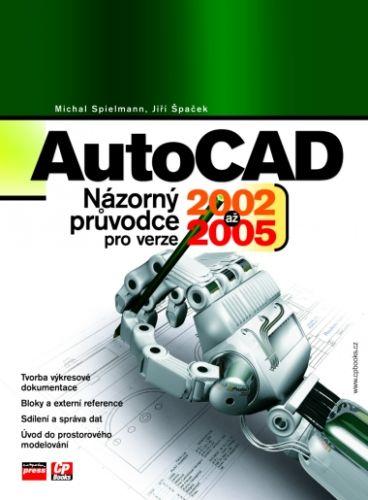 Computer Press AutoCAD cena od 288 Kč