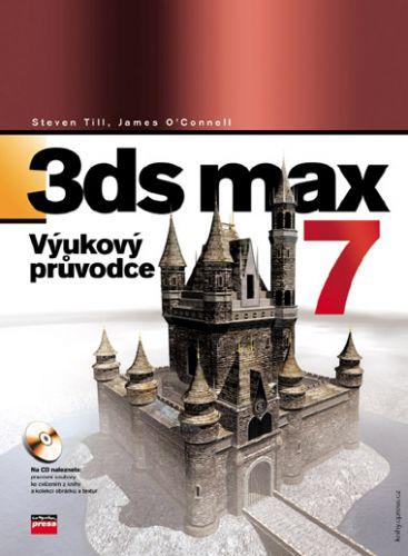 Computer Press 3ds max 7 Výukový průvodce cena od 296 Kč