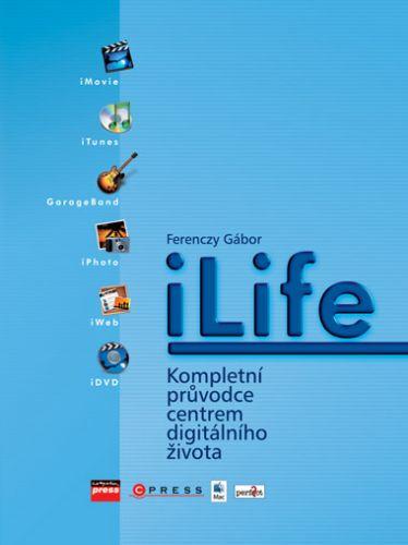 Computer Press iLife cena od 430 Kč