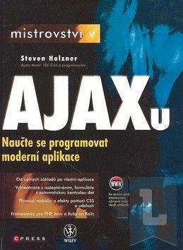 Computer Press Mistrovství v Ajaxu cena od 0 Kč