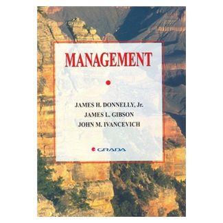 James Donelly: Management cena od 742 Kč