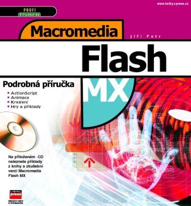 Computer Press Macromedia Flash MX cena od 311 Kč