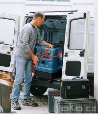 Bosch GAS 50 cena od 11259 Kč