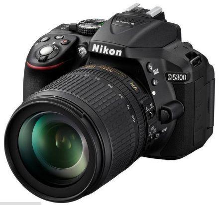 Nikon D5100 cena od 8999 Kč