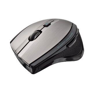 Trust MaxTrack Wireless Mouse cena od 469 Kč