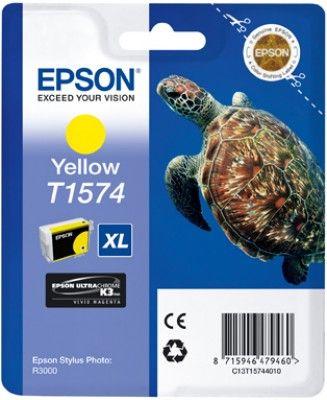 Epson T1574 Yellow