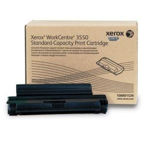 Xerox Toner černá WC3550