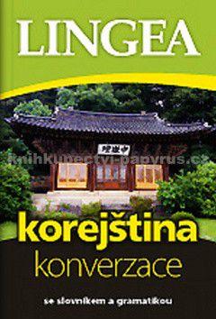 Korejština konverzace cena od 189 Kč