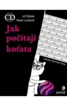 Jiří Žáček, Pavel Jurkovič: Jak počítají koťata cena od 299 Kč
