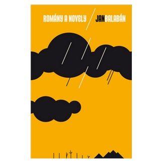 Jan Balabán: Romány a novely cena od 235 Kč