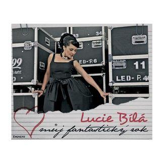 Lucie Bílá: Lucie Bílá - Můj fantastický rok cena od 219 Kč
