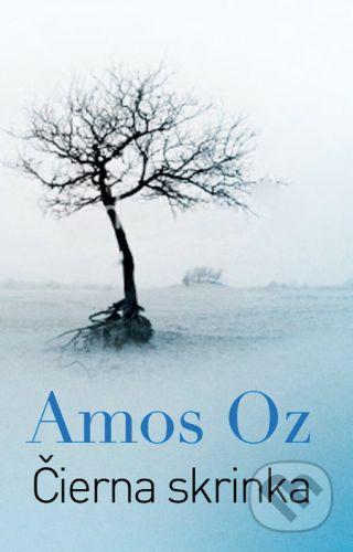 Amos Oz: Čierna skrinka cena od 300 Kč