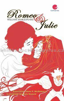 William Shakespeare: Romeo a Julie cena od 0 Kč