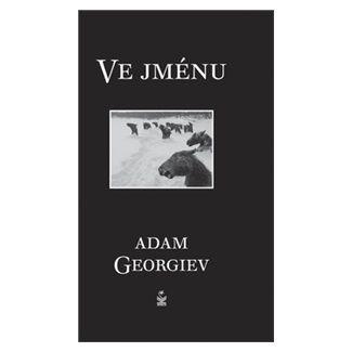 Adam Georgiev: Ve jménu cena od 107 Kč