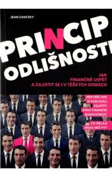 Jean Chatzky: Princip odlišnosti - Jak finančně uspět a zajistit se i v těžkých dobách cena od 216 Kč